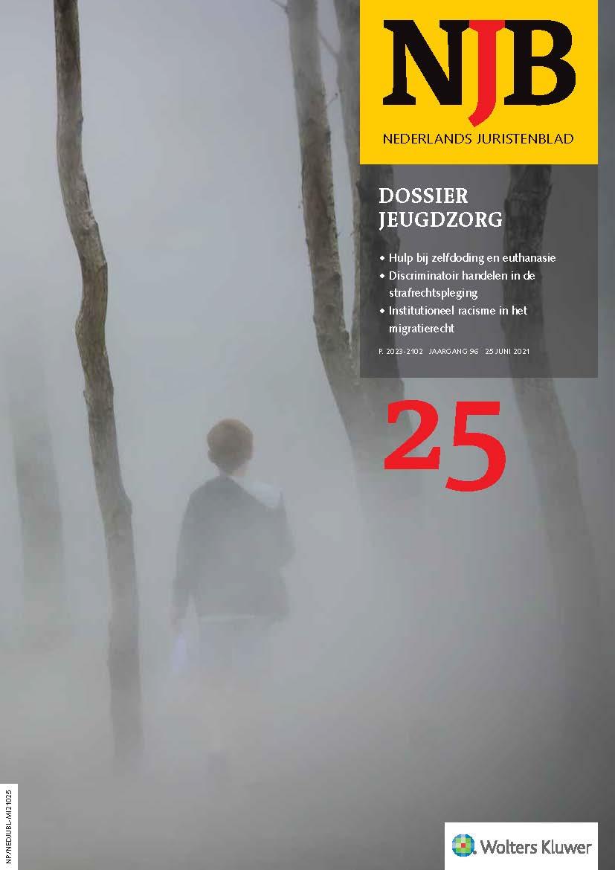 Dossier jeugdzorg - Extra miljarden lossen problemen niet op; nieuw plan jeugdbescherming zorgt voor extra problemen